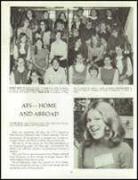 1970 Orono High School Yearbook Page 54 & 55