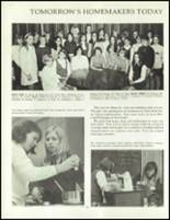1970 Orono High School Yearbook Page 56 & 57