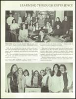 1970 Orono High School Yearbook Page 58 & 59