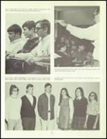 1970 Orono High School Yearbook Page 60 & 61