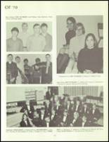 1970 Orono High School Yearbook Page 62 & 63