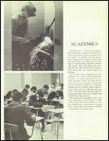 1970 Orono High School Yearbook Page 68 & 69