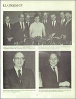 1970 Orono High School Yearbook Page 70 & 71