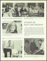 1970 Orono High School Yearbook Page 74 & 75