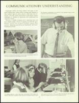 1970 Orono High School Yearbook Page 76 & 77