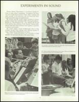 1970 Orono High School Yearbook Page 78 & 79