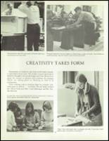 1970 Orono High School Yearbook Page 80 & 81