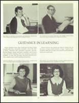 1970 Orono High School Yearbook Page 82 & 83