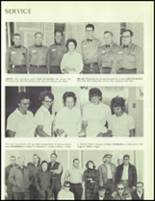 1970 Orono High School Yearbook Page 84 & 85