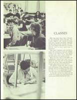 1970 Orono High School Yearbook Page 86 & 87
