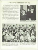 1970 Orono High School Yearbook Page 90 & 91