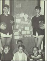 1970 Orono High School Yearbook Page 94 & 95