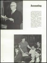 1969 Bayside High School Yearbook Page 24 & 25