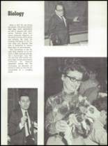 1969 Bayside High School Yearbook Page 28 & 29