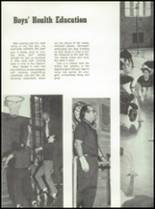 1969 Bayside High School Yearbook Page 32 & 33