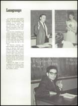 1969 Bayside High School Yearbook Page 38 & 39