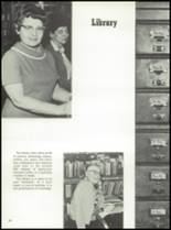 1969 Bayside High School Yearbook Page 40 & 41