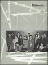 1969 Bayside High School Yearbook Page 42 & 43