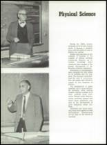 1969 Bayside High School Yearbook Page 46 & 47