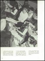 1969 Bayside High School Yearbook Page 48 & 49