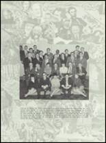 1969 Bayside High School Yearbook Page 50 & 51