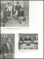 1969 Bayside High School Yearbook Page 60 & 61