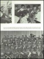 1969 Bayside High School Yearbook Page 62 & 63