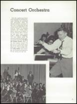 1969 Bayside High School Yearbook Page 64 & 65