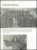 1969 Bayside High School Yearbook Page 66 & 67