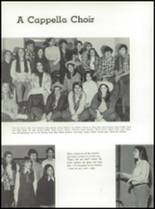 1969 Bayside High School Yearbook Page 68 & 69
