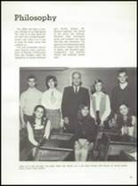 1969 Bayside High School Yearbook Page 78 & 79