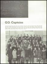 1969 Bayside High School Yearbook Page 86 & 87