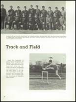 1969 Bayside High School Yearbook Page 92 & 93