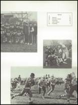 1969 Bayside High School Yearbook Page 94 & 95