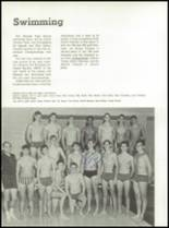 1969 Bayside High School Yearbook Page 98 & 99