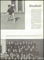 1969 Bayside High School Yearbook Page 102 & 103