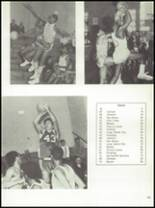 1969 Bayside High School Yearbook Page 108 & 109