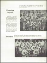1969 Bayside High School Yearbook Page 110 & 111
