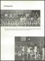 1969 Bayside High School Yearbook Page 114 & 115