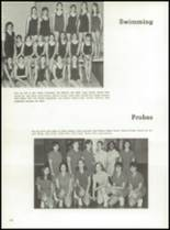 1969 Bayside High School Yearbook Page 116 & 117