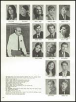 1969 Bayside High School Yearbook Page 144 & 145