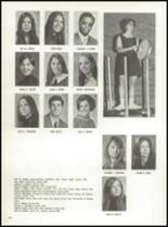1969 Bayside High School Yearbook Page 146 & 147