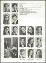 1969 Bayside High School Yearbook Page 148 & 149