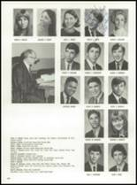 1969 Bayside High School Yearbook Page 152 & 153