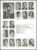 1969 Bayside High School Yearbook Page 154 & 155