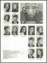 1969 Bayside High School Yearbook Page 158 & 159