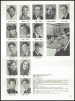 1969 Bayside High School Yearbook Page 160 & 161