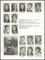 1969 Bayside High School Yearbook Page 164 & 165