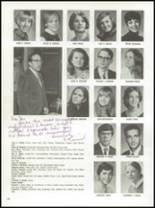 1969 Bayside High School Yearbook Page 166 & 167
