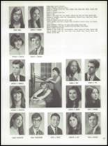 1969 Bayside High School Yearbook Page 170 & 171